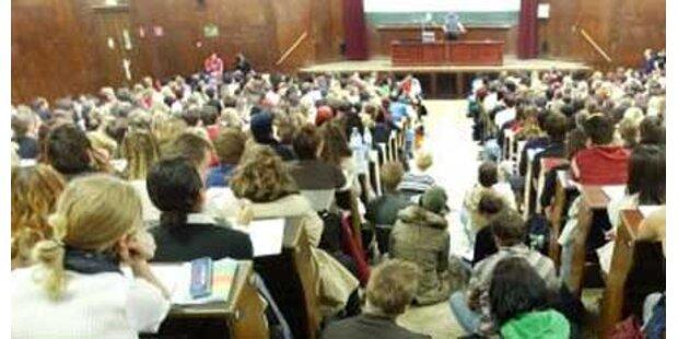 Studiengebühren neu verfassungswidrig