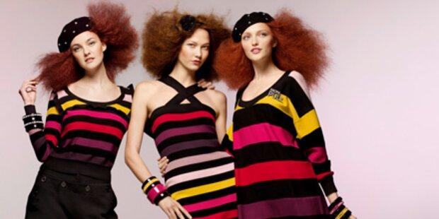 Kuschelstrick von Sonia Rykiel bei H&M