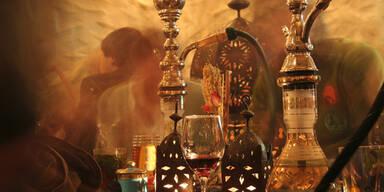 18-Jährige in Shisha-Bar vergewaltigt