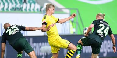 Deutsche Liga sorgt für Mega-Quote im Pay-TV