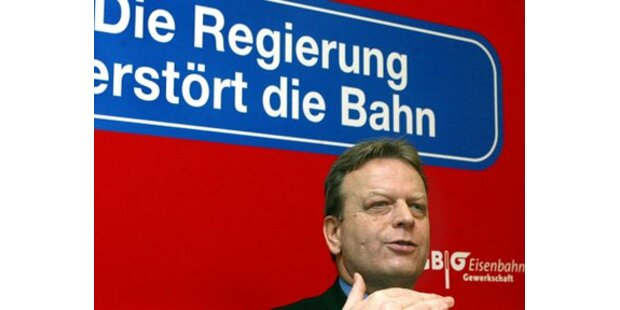 ÖBB schafft 25.000 zusätzliche Sitzplätze in Zügen