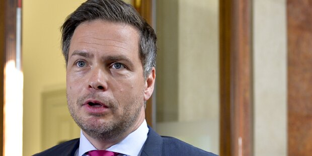 NEOS-Aufdecker Rainer Hable tritt ab