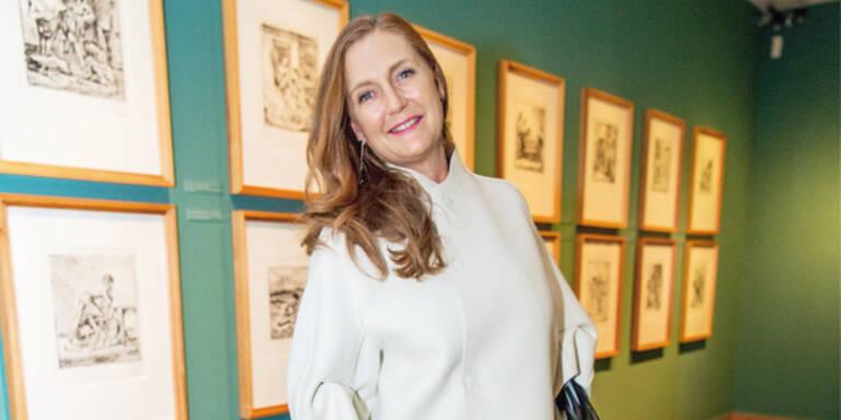 Francesca Habsburg bleibt in Österreich