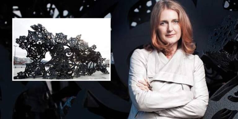 Francesca Habsburg: Kunst kommt von Können