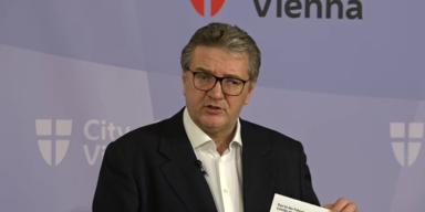 """Gesundheitsstadtrat Hacker gegen """"Grünen Pass"""" für Erstgeimpfte"""