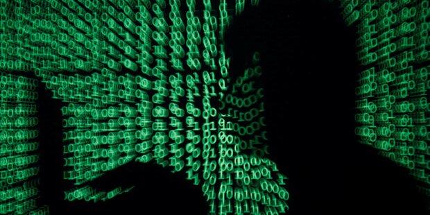 Cyber-Attacke legt Dutzende Firmen lahm