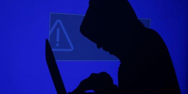 Cyberattacke: Auch heimische Firmen betroffen
