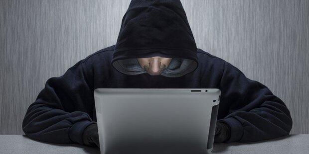 Hacker attackierten Hinweisportal des BKA