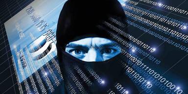 Internet- Kriminalität explodiert