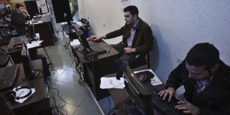 Schadprogramme auf heimischen PCs