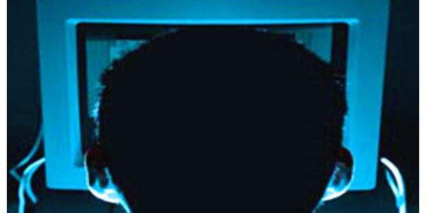Internet-Kriminalität steigt rapide an