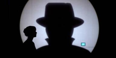 Österreicher sehen Cybercrime locker