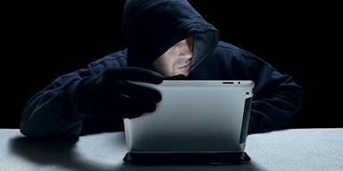 Hacker plünderten 20.000 Konten