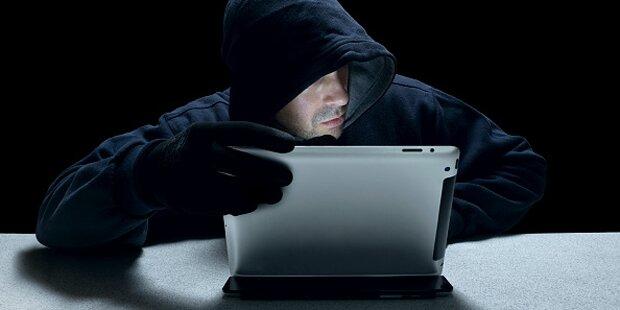 So schützen Sie sich vor Hackerangriffen