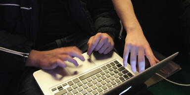 Österreich: Topwert bei Computerviren
