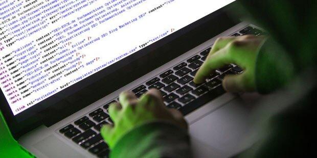 Gefälschte E-Mails immer professioneller