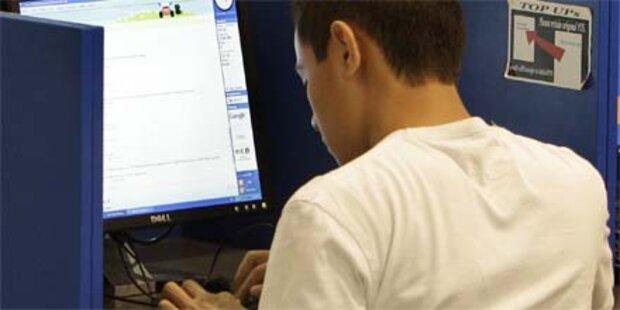 Chinesen hacken Außenamt