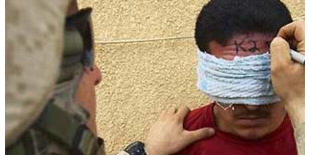 Keine Strafe im Prozess um Haditha-Massaker