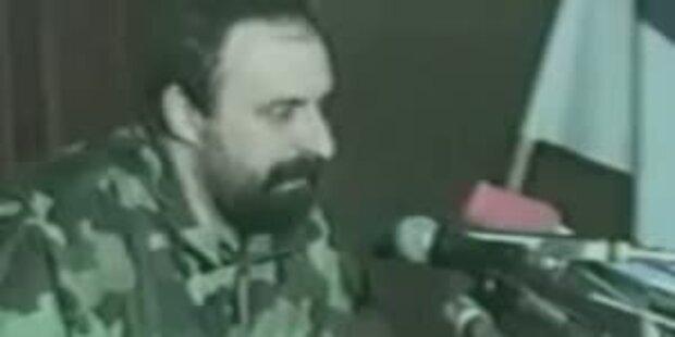 Kriegsverbrecher Goran Hadzic gefasst