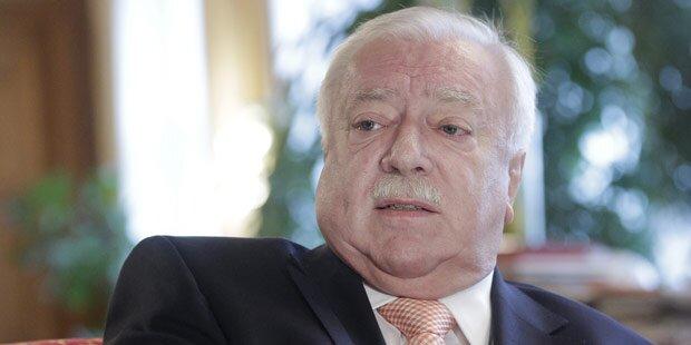 1. Bezirkschef droht offen mit SPÖ-Spaltung