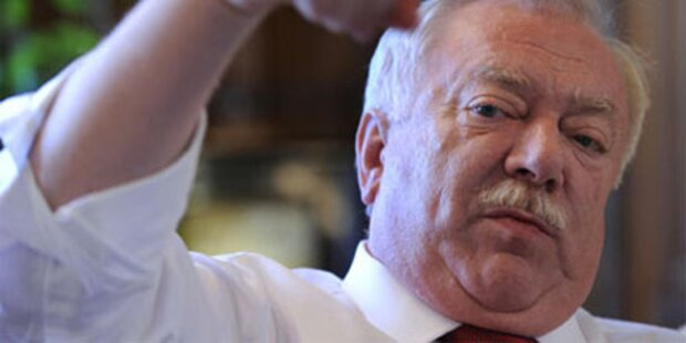 SPÖ legt in Wien wieder auf 39 Prozent zu