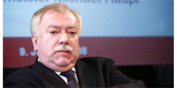 SPÖ setzt der ÖVP Ultimatum für U-Ausschuss