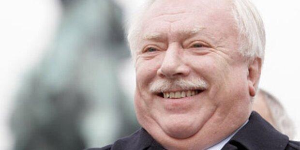 Wiener SPÖ hat Kandidatenliste fixiert
