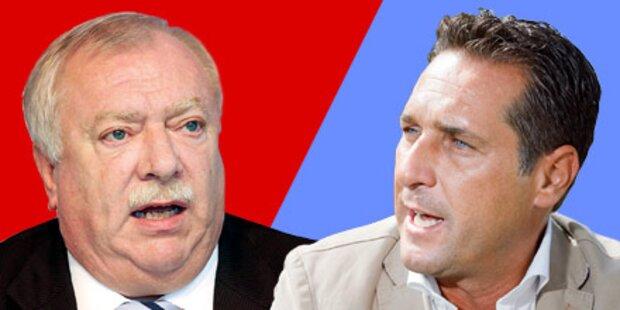 SPÖ & FPÖ profitieren von Steirer-Wahl