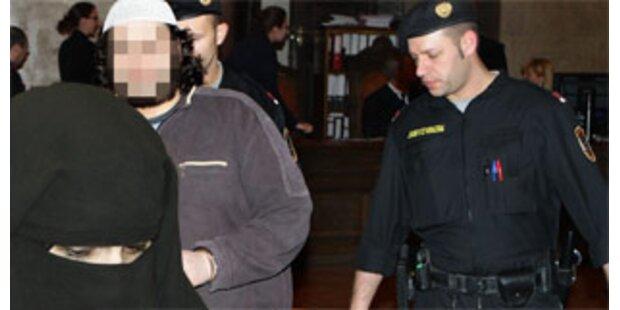 Vier Jahre Haft für Mohamed M.