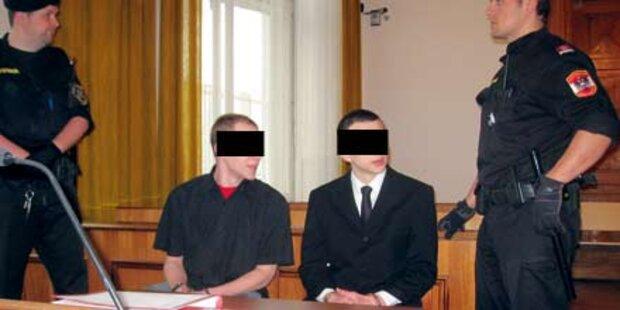 12,5 Jahre Haft für Heroin-Bande