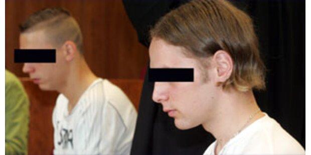 Hohe Haftstrafen im Siegburger Foltermordprozess