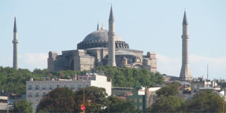 Sex-Skandal erschüttert Istanbul