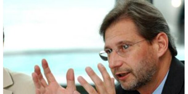 Hahn verlängert Beschränkung von Uni-Zugang