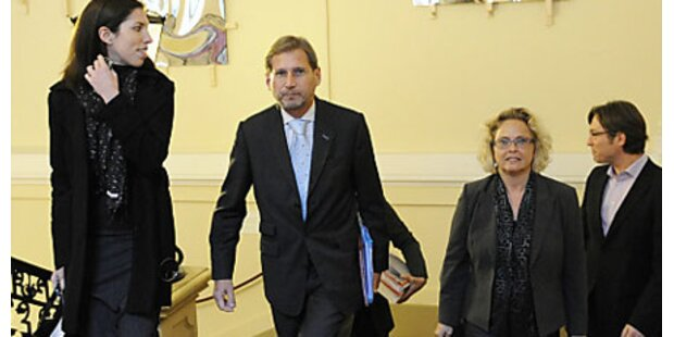 Ministerrat gibt grünes Licht für Hahn