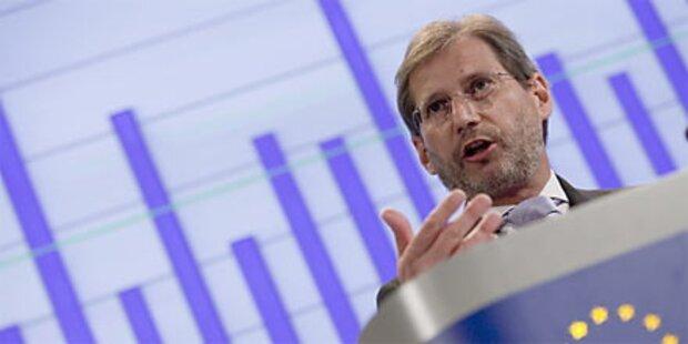 Hahn verteidigt Regionalhilfe