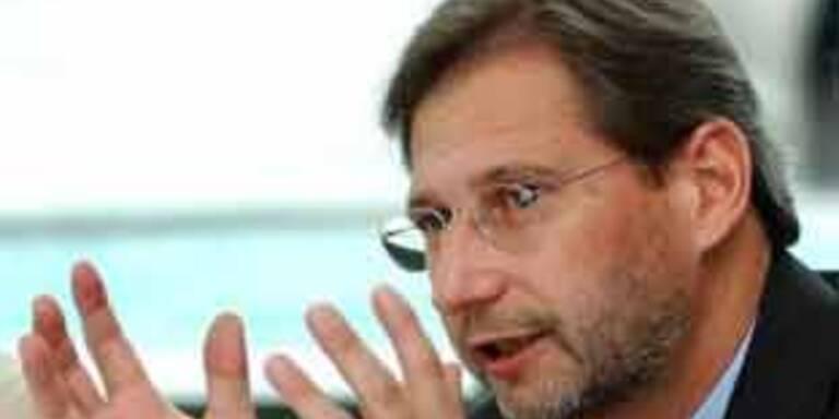 Wissenschaftsminister Hahn