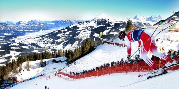 Das legendärste Skirennen der Welt