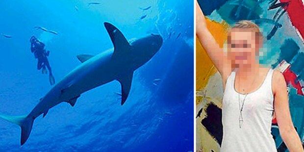 Nach Hai-Attacke: Jana (20) gestorben