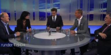 Diskussion: 5ter Todestages Jörg Haiders