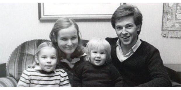 Claudia Haider über ihren geliebten Ehemann Jörg