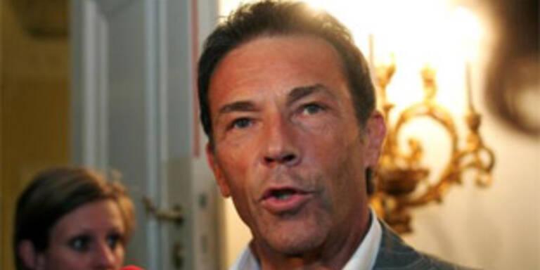 SPÖ zeigt Haider wegen Amtsmissbrauchs an