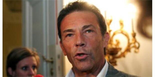 Haider will Minderheitsregierung mit SPÖ