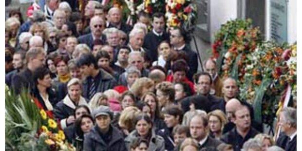 Wirbel um Vergleich Haider-Trauer mit Heldenplatz