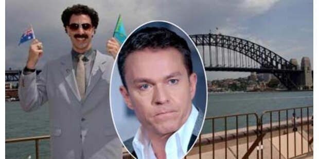 Haider neuer Borat