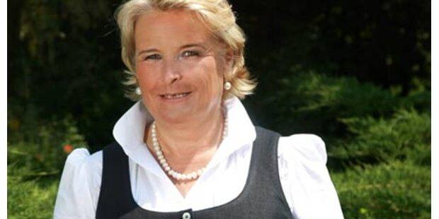 Haiders Witwe kandidiert nicht