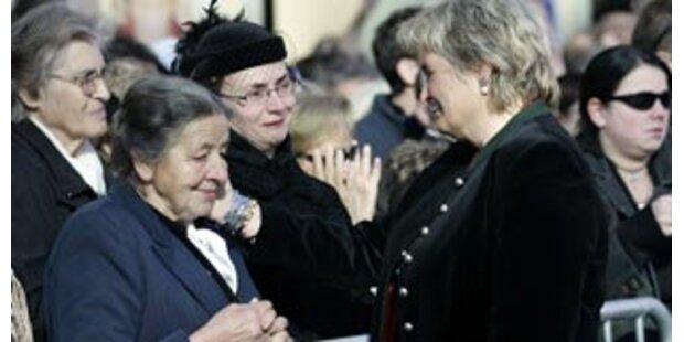 Haiders Witwe als neue Landesmutter Kärntens?