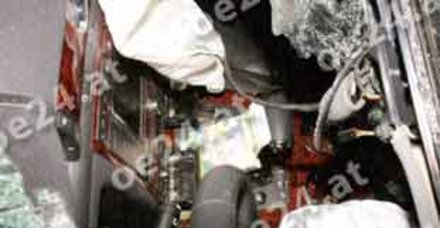Polizei legt die Bilder vom Unfallort offen