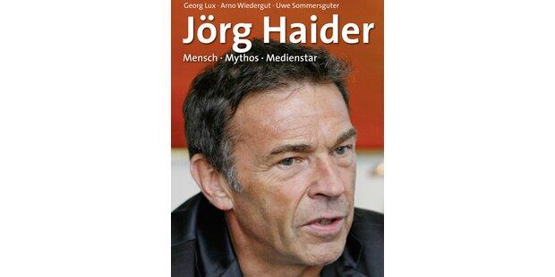 Haider: Mensch, Mythos, Medienstar