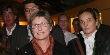 Haiders Tochter tritt bei EU-Wahl an