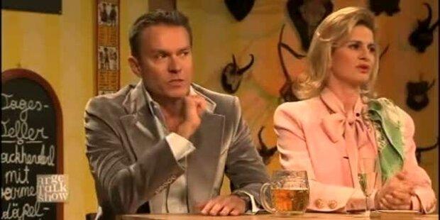 ORF: Schwulen-Sendung abgesetzt